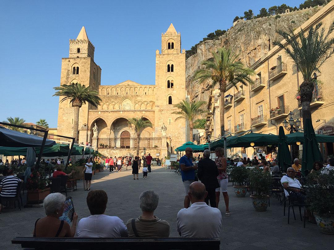 Il Duomo di Cefalù: patrimonio UNESCO