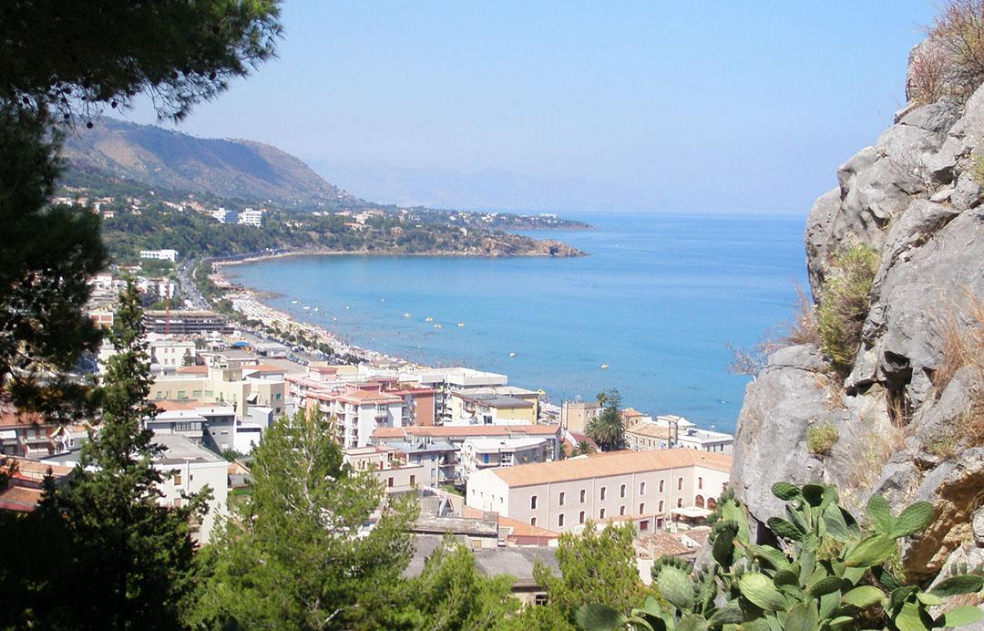 Cefalù: uno dei borghi più belli d'Italia