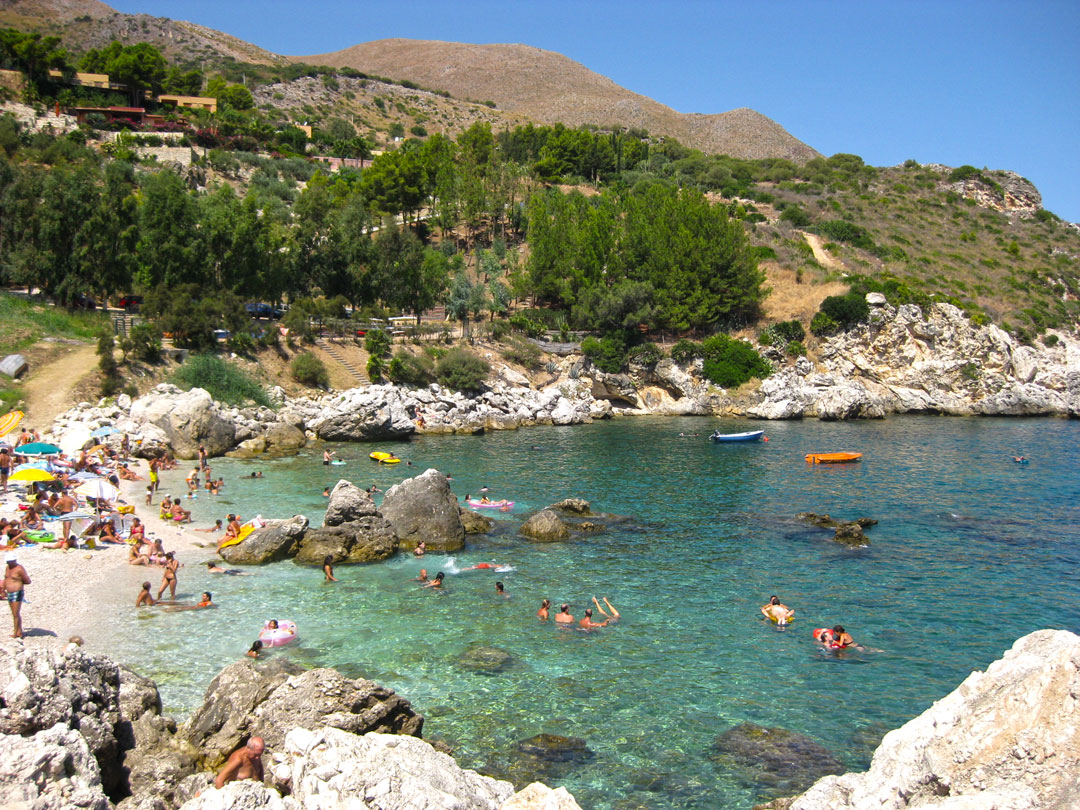 Sicilia: mare cristallino per la vacanza perfetta