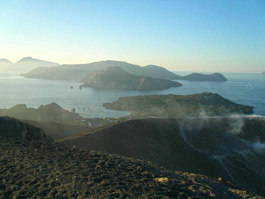 Isola di Vulcano (Eolie)